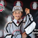 Andrew DellDonna (2004) Commits to Ohio State