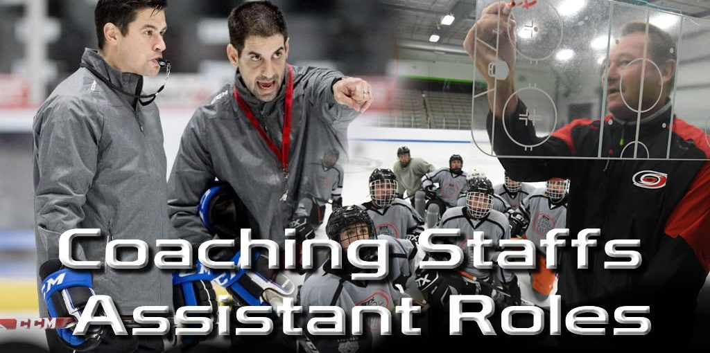 Coaching Staffs - Assistant Roles