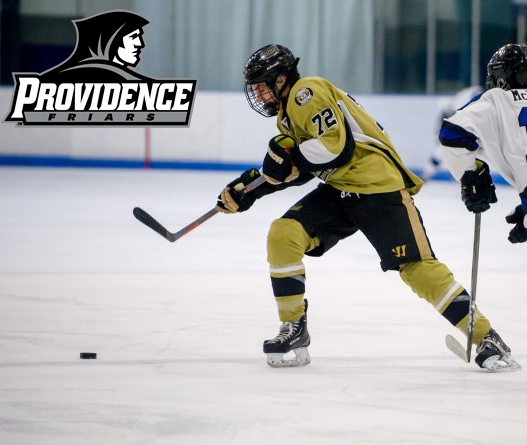 Austen May (2003) - Commits to Providence College