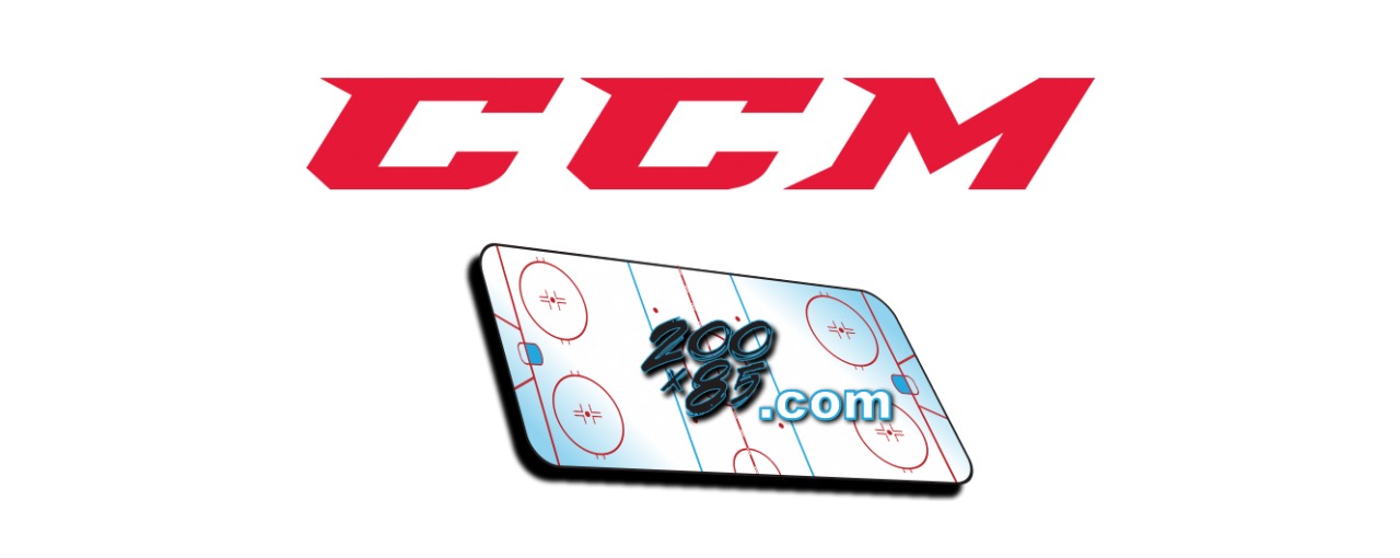 CCM SELECTED AS EXCLUSIVE SPONSOR FOR ALL 200x85 EVENTS