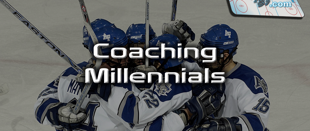 Important Factors to Consider in Coaching Millennials