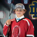 Tyler Duke (04) Committed to Notre Dame