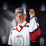 Hunter Brzustewicz  (2004) – commits to the University of Michigan