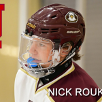 NICK ROUKOUNAKIS (2003) Commits to Boston University