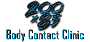 200x85 Body Contact Clinic